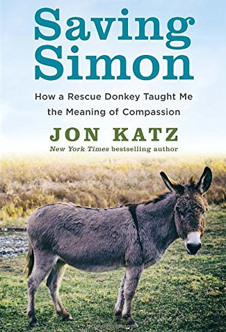 Saving Simon book