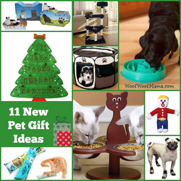 11 pet gift ideas