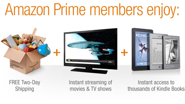 amazon free streaming trial