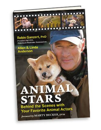 animal stars book