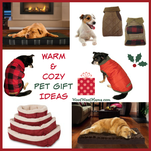 cozy pet gifts