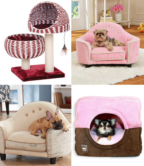 Dog Beds Cat Towers Airline Approved Pet Carriers On