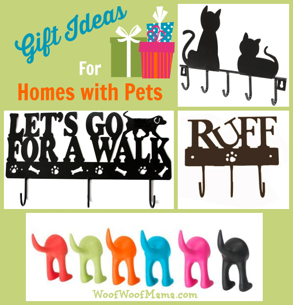 leash hooks gifts