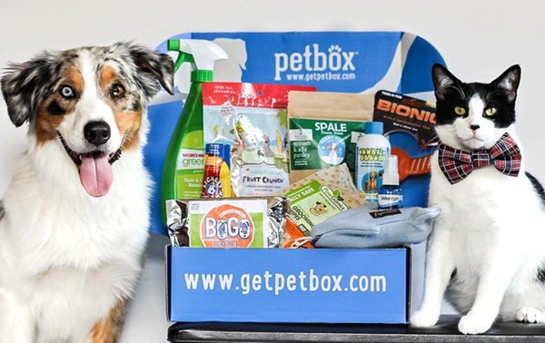 petbox groupon