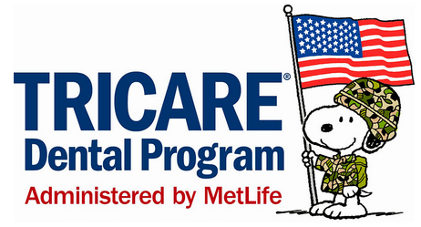tricare dental snoopy