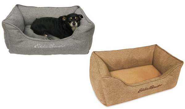 eddie bauer pet beds