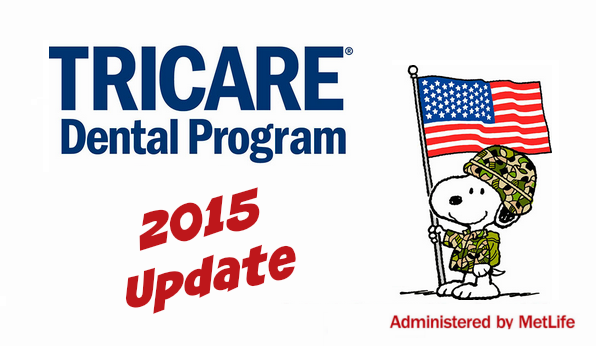 tricare dental snoopy 2015