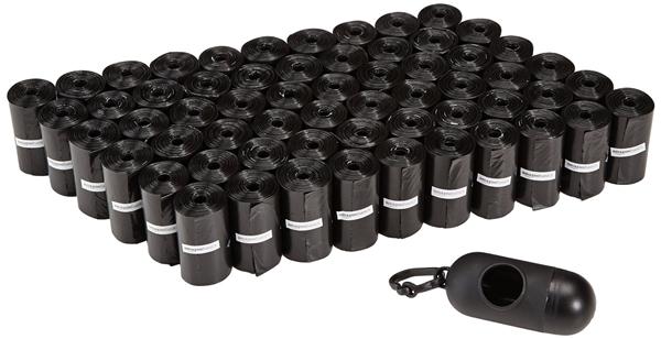 900 poop bags