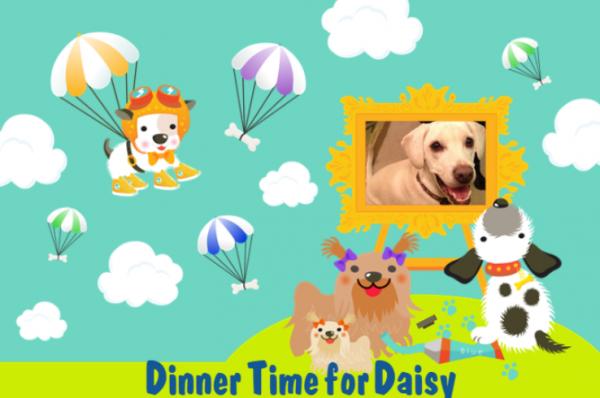 dinner daisy