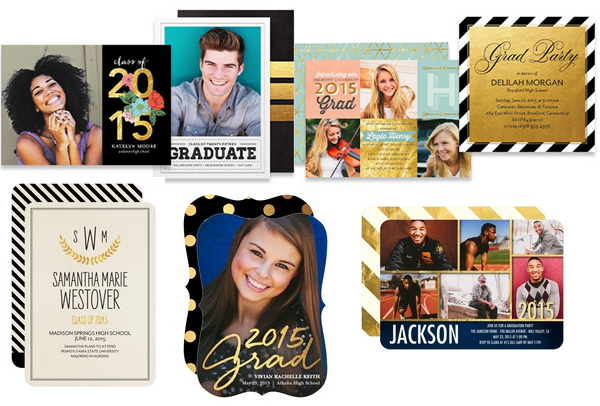 free grad cards