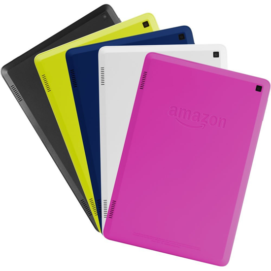 kindle colors
