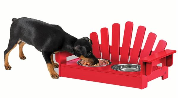 chair feeder
