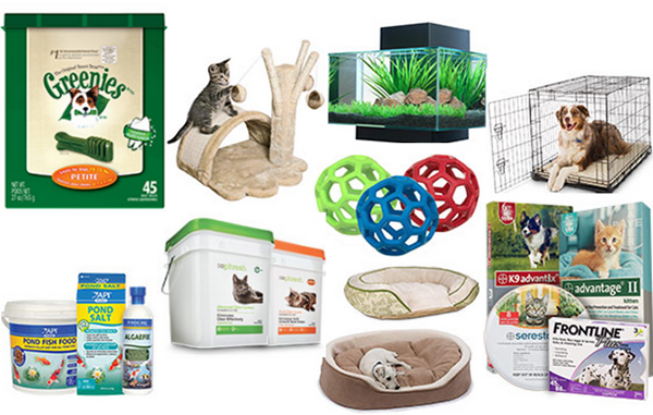 petco sale coupons