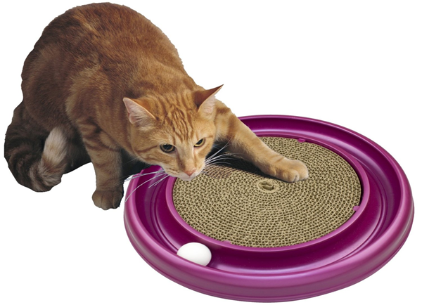 top cat toy