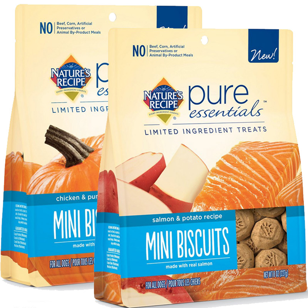 pure essentials treats
