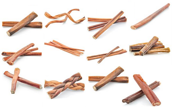 bully sticks sale july
