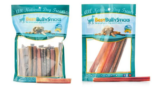bully sticks value packs