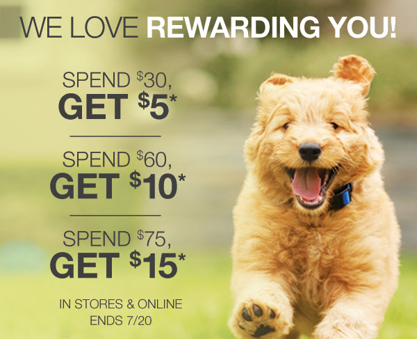print petsmart coupon