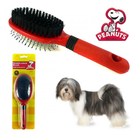 snoopy brush