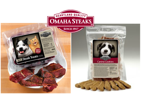 steak pet treats
