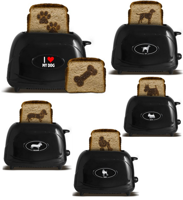 dog toasters