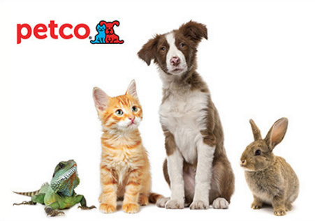 How to get Free Petco Gift Cards