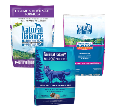 natural balance pet food coupon