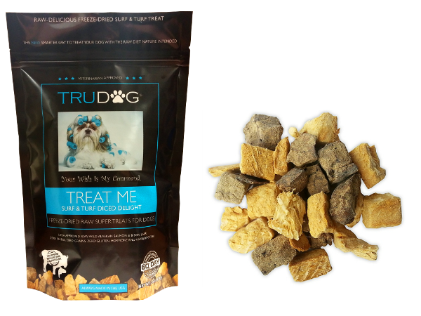 TruDog Treat Me
