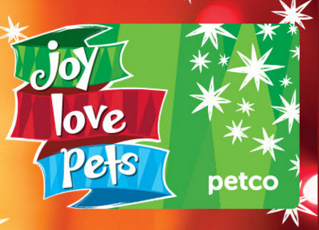 Petco Holiday Deals