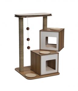 Double Box cat furniture