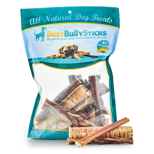Deals on Bully Sticks and Chews
