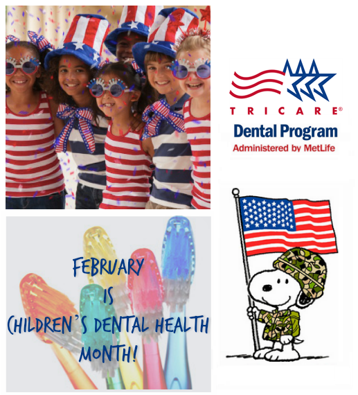 TriCare Dental Kids