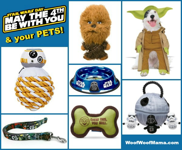 Star Wars Day for Pets