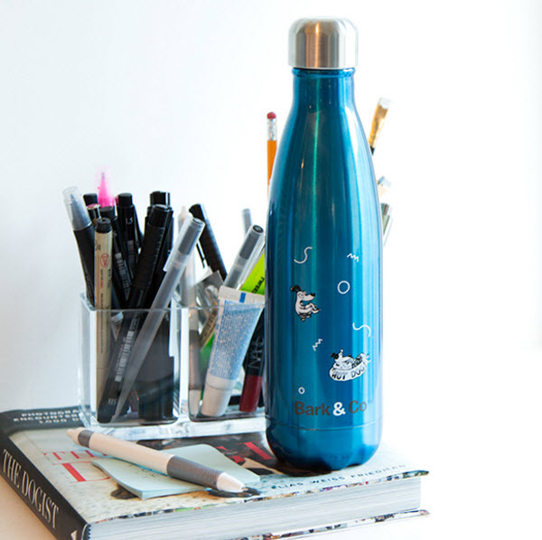 Swell Bark Water Bottle