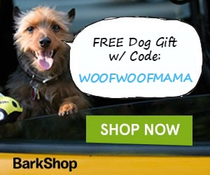 Visit the BarkShop for free gift!