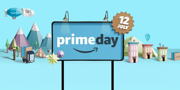 Prime Day July 2016