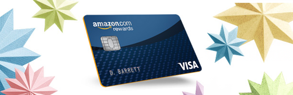 amazon visa rewards discount