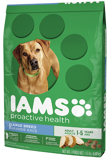 Where Is Iams Cats Food Made