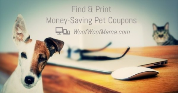 print pet coupons