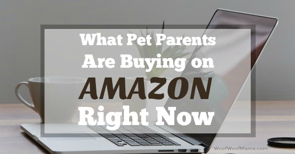 Pet Parents Amazon Movers Shakers