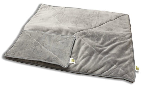 self heating pet beds