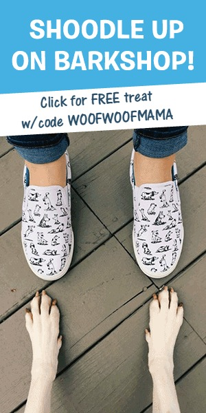 Get Shoes for Dog Lovers!