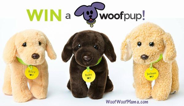 win-a-woofpup