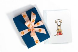 FREE Month of Dog's Best Trend Subscription + WIN a Year of Style for Your Dog