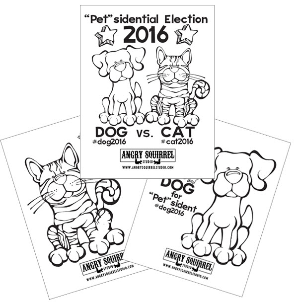 pet-election-coloring-sheets