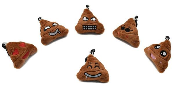 poop-emoji-keychains