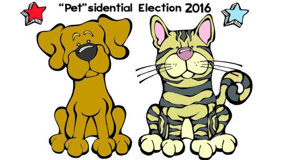 petsidential