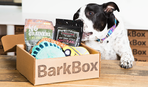 BarkBox deal