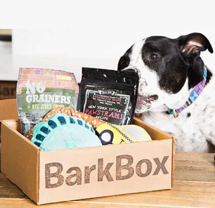 Hurry to Order BarkBox In Time for Christmas Delivery + Coupon ...