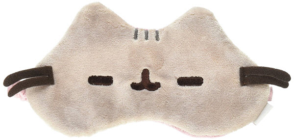 pusheen-sleep-mask